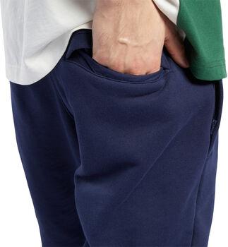 Reebok Pantalones largos CL F Vector hombre