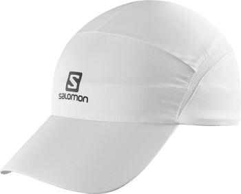 Salomon GORRA XA CAP White/White