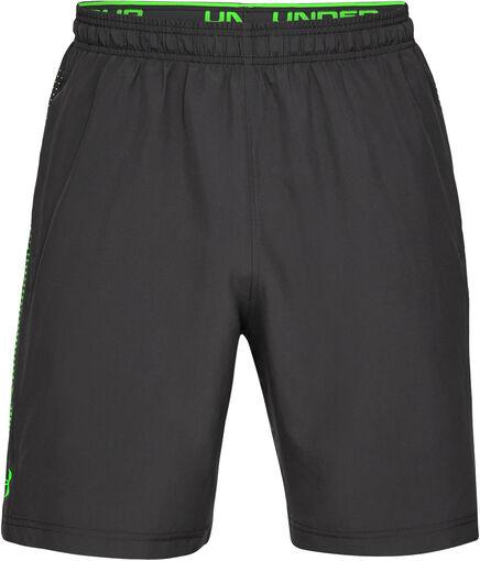 Pantalón corto UA Woven Graphic para hombre