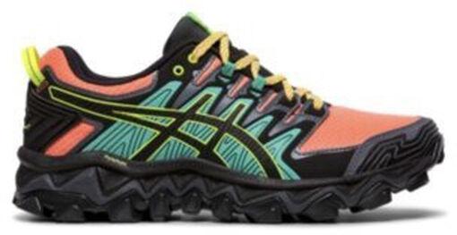 Asics - Zapatilla GEL-FujiTrabuco 7 - Mujer - Zapatillas Running - 37dot5