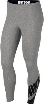 Nike Leggings Sportswear Leg-A-See mujer Gris