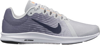 Nike Downshifter 8 Mujer Gris