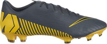 Nike Botas fútbol  Mercurial Vapor 12 Pro FG hombre Gris