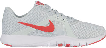 Nike Flex trainer 8 mujer Gris