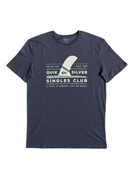 Quiksilver Wave Paradise - Camiseta para Hombre