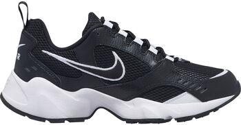 Nike Zapatilla  AIR HEIGHTS mujer Negro