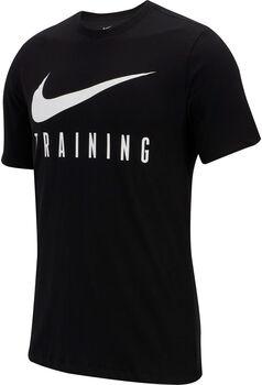 Camiseta m/c M NK DRY TEE NIKE TRAIN hombre