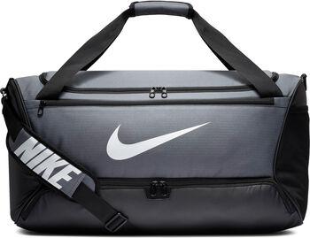 Nike Bolsa NK BRSLA M DUFF - 9.0 Negro