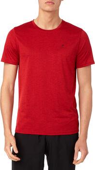 ENERGETICS Camiseta m/c Tibor ux hombre Rosa