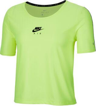 Nike Camiseta manga corta Air mujer