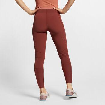 Nike Tech Pack mujer Marrón