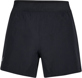 Under Armour  Speedpocket Swyft 5 hombre Negro