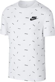 Nike Sportswear Tee JDI+ 2 Hombre Blanco