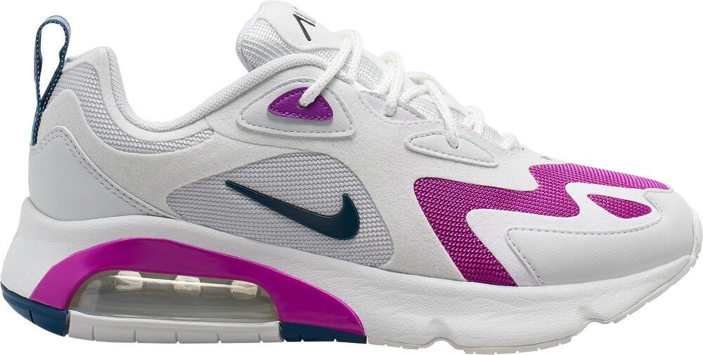 Sneaker Nike Nike - Zapatilla W AIR MAX 200 - Mujer - Sneakers - Gris - 37dot5