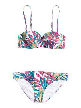 Roxy Bikini IT T SN BAND ST mujer