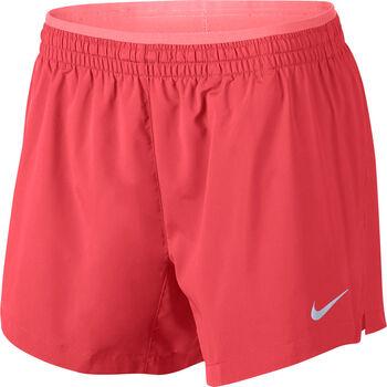 """Women's Nike Elevate 5"""" Running Shorts  mujer Naranja"""