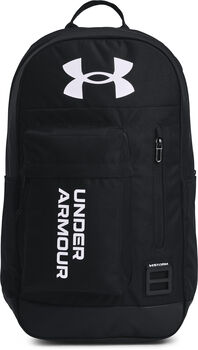 Under Armour Mochila Unisex Halftime Negro