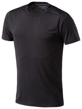 ENERGETICS Triton Ux Camiseta Fitness hombre Negro