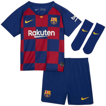 Nike Kit FC Barcelona Dri-FIT Breathe Home