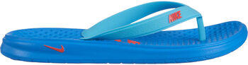 Sandalias Nike Solay (GSPS) Thong niño