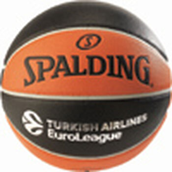 Spalding Balon Euroleague TF1000 Legacy sz.7,
