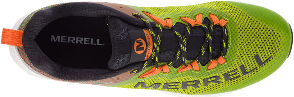 Zapatillas de trekking MTL LONG SKY