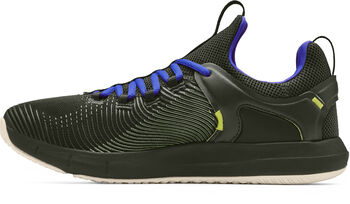 Under Armour Zapatillas Fitness Hovr™ Rise 2 hombre Negro