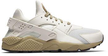Nike Air Huarache  hombre Blanco