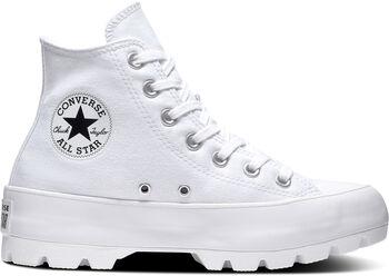 Converse Zapatillas Chuck Taylor All Star Lugged Canvas Hi Top mujer