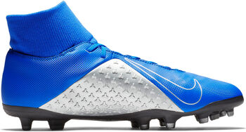 Nike Phantom Vision club Dynamic Fit fg/mb hombre Azul