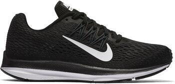 Nike   zoom winflo 5 mujer Negro