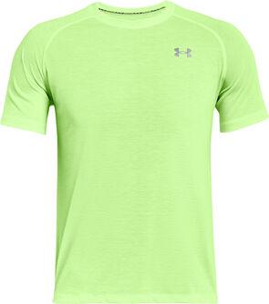 Camiseta de manga corta UA Streaker Run para hombre