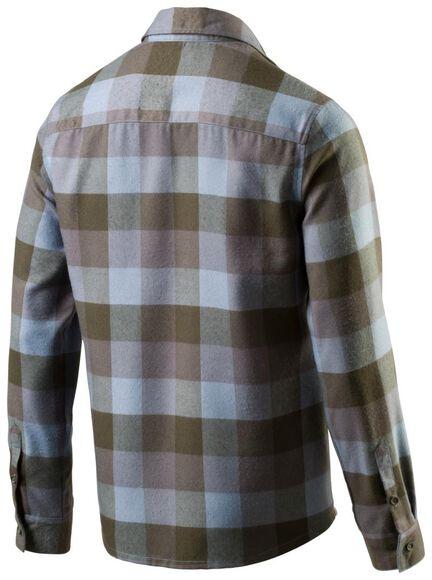 Camisa Serra Unisex
