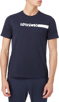 ENERGETICS Camiseta manga corta Gascon IV ux hombre Azul