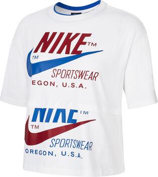 Nike Sportswear mujer Blanco