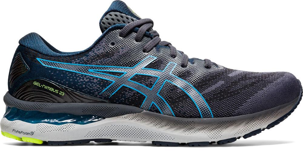 ASICS - Zapatillas de running ASICS GEL-Nimbus 23 - Hombre - Zapatillas Running - 44dot5