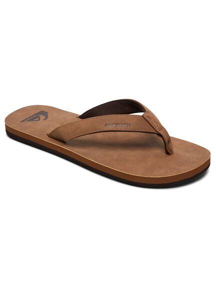 Molokai Nubuck - Sandalias para Hombre
