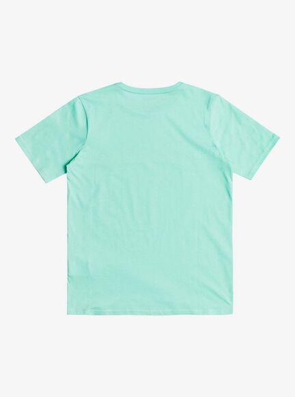 Camiseta Manga Corta Wilder Mile