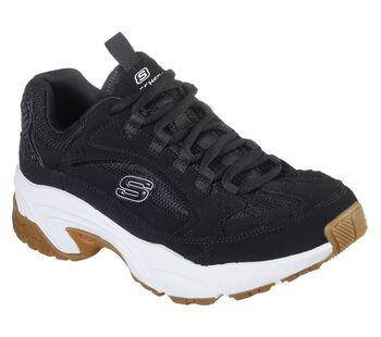 Skechers Zapatillas Stamina Classy trail mujer