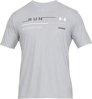 Camiseta Run Graphic para hombre