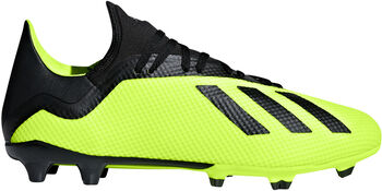 adidas X 18.3 Firm Ground Boots hombre