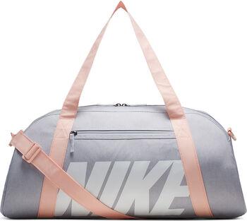 Nike BolsaNK GYM CLUB mujer Gris