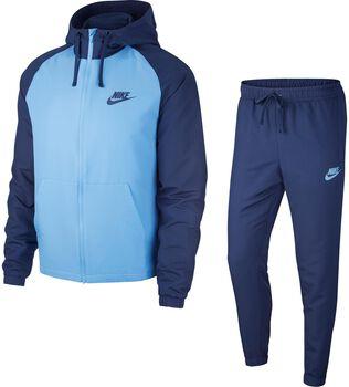 Nike Sportswear Trk Suit Hd Wvn Hombre Azul