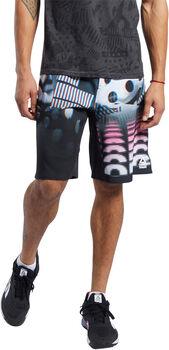 Reebok Pantalón Corto RC Epic Cordlock- 21-15-9 hombre