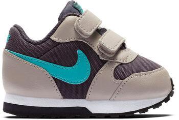 Nike Zapatilla MD RUNNER 2 (TDV) Gris