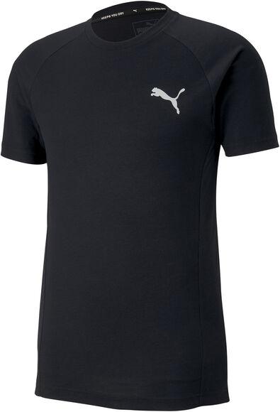 Camiseta manga corta EVOSTRIPE