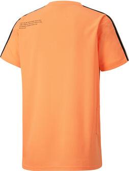 Camiseta Manga Corta First Mile SS Tee