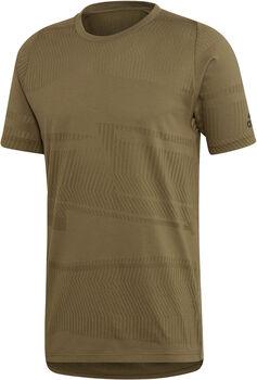 ADIDAS Camiseta ID Jacqrd hombre
