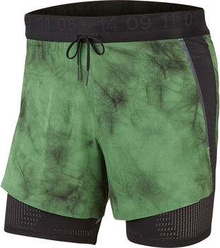 Nike Short M NK TCH PCK 2IN1 SHORT hombre