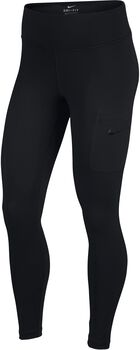 Nike pwr hpr tght Mujer Negro